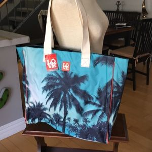 New Love Tote by Love Bags